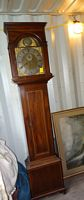 R. Whiting Winchester Grandfather's clock